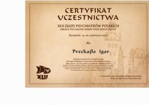 Съезд псих Польша Щетин 147-16.06.07